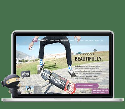 E-CommerceTechno