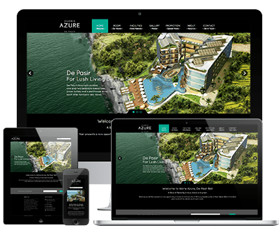 jasa web design jakarta indonesia