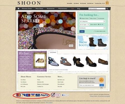 ecommerce-shoon