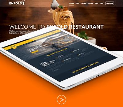Restaurant-Enfold