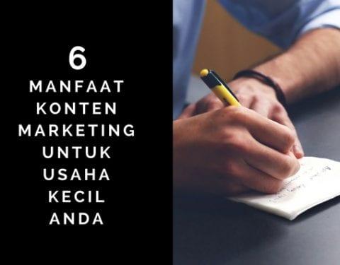 content marketing adalah