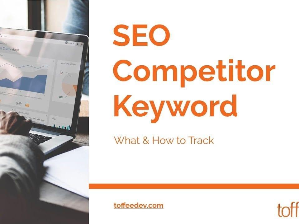 Riset kompetisi keyword