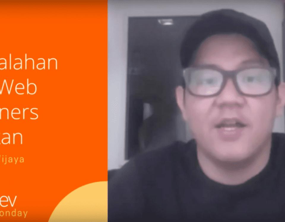 3 Kesalahan Yang Biasa Web Designer Lakukan