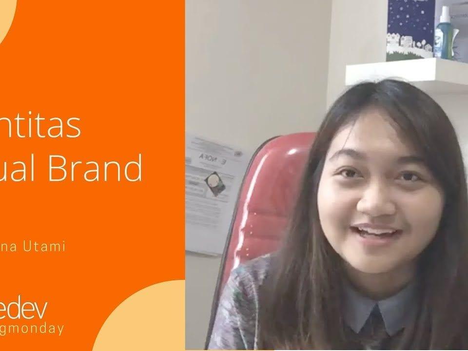pentingnya identitas visual bagi brand