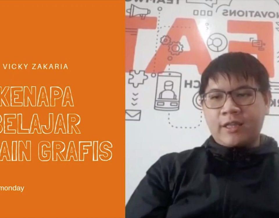 Pentingnya Desain Grafis untuk Media Sosial