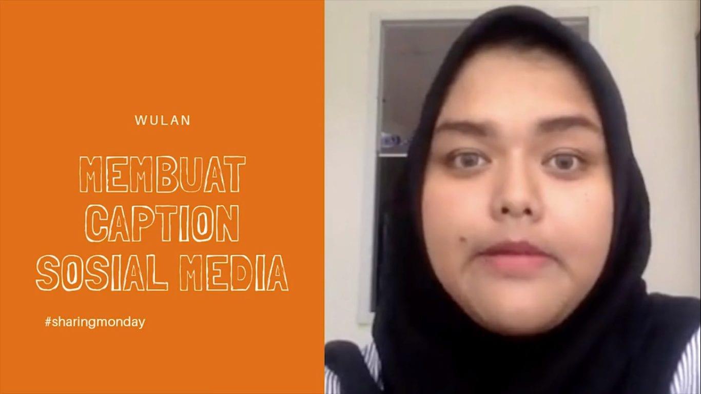 6 Tips Cara Membuat Caption untuk Instagram