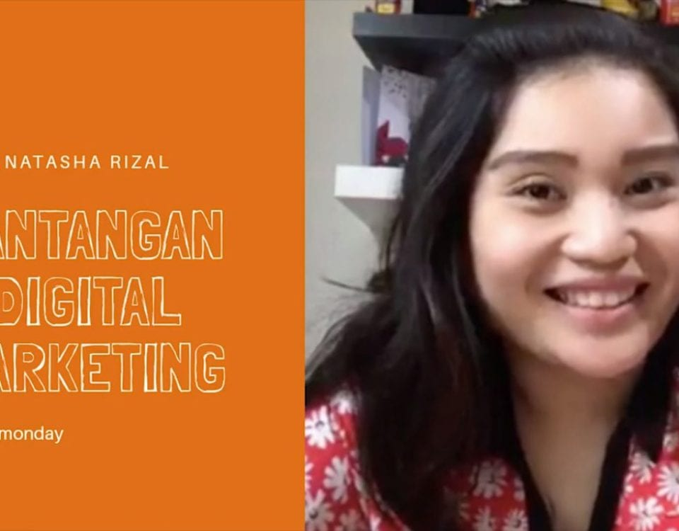 Tantangan Dalam Digital Marketing