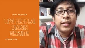 Tips Memulai Desain Website