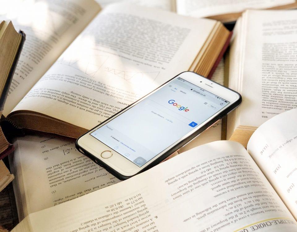 200 Faktor Ranking Google yang Perlu Anda Ketahui (Part 2)