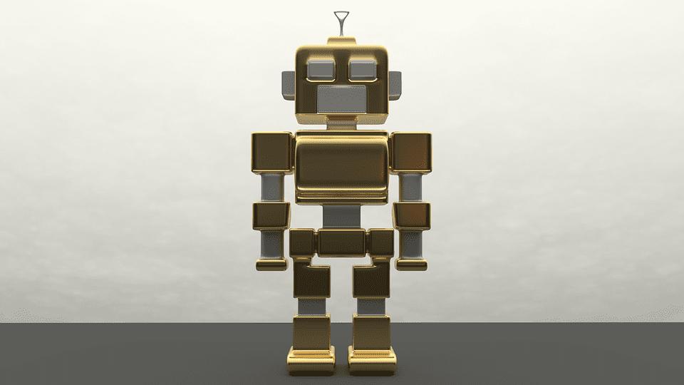 Apa itu robots txt