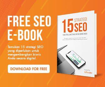 Free SEO E-Book