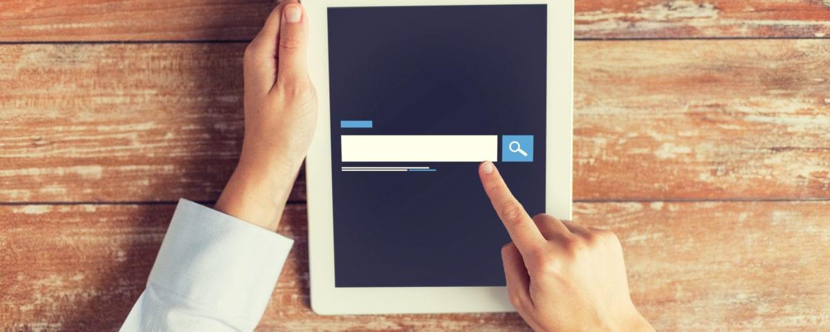 Macam-Macam Search Engine untuk penggunaan sehari-hari