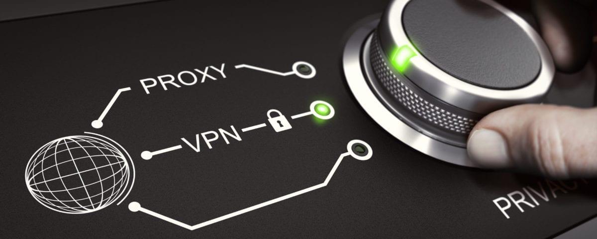 cara kerja proxy