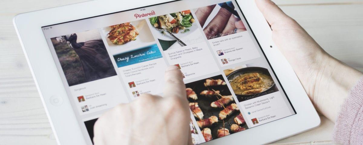 Pengertian Pinterest dan Keunggulannya