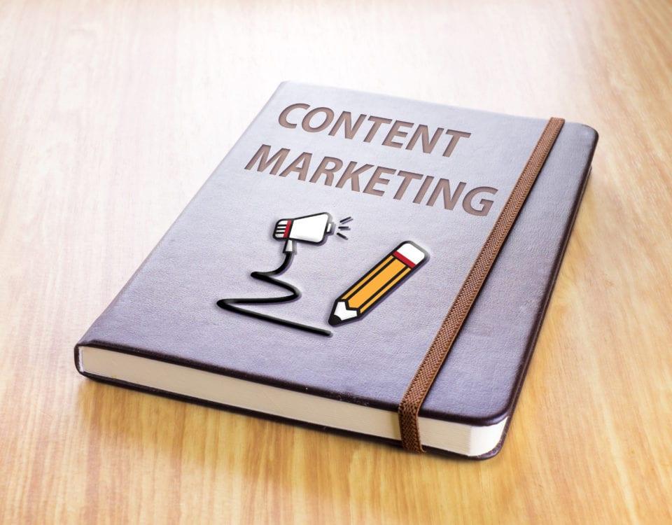 strategi content marketing 2020
