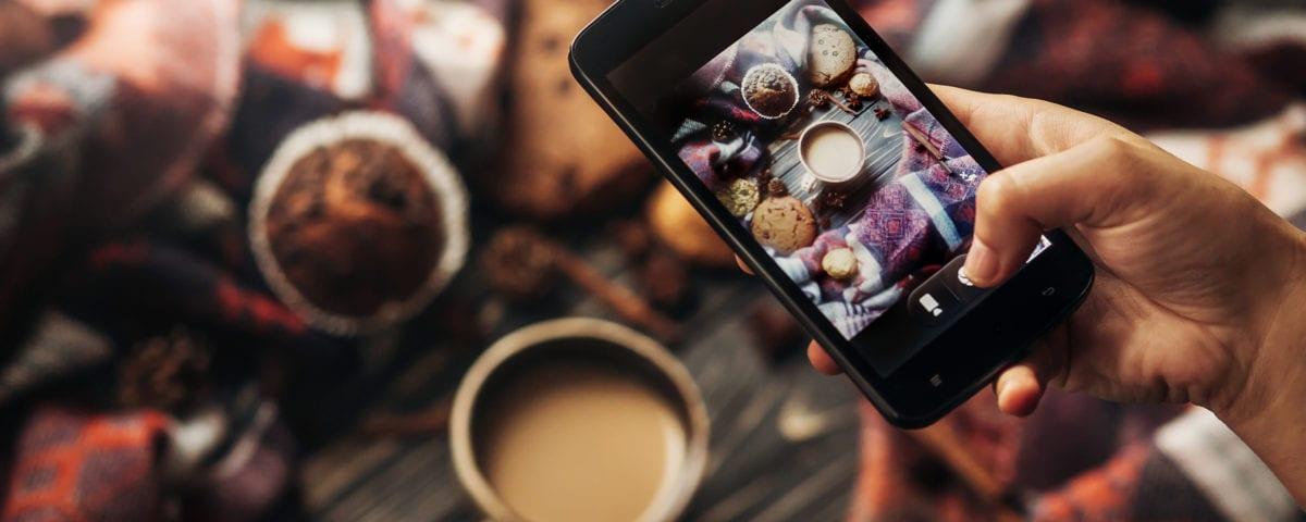 Membuat Instagram Bagi Pemula