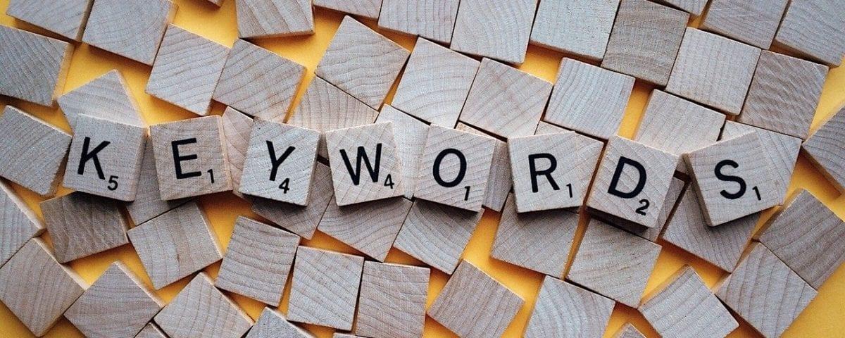 Tips Memilih Keyword