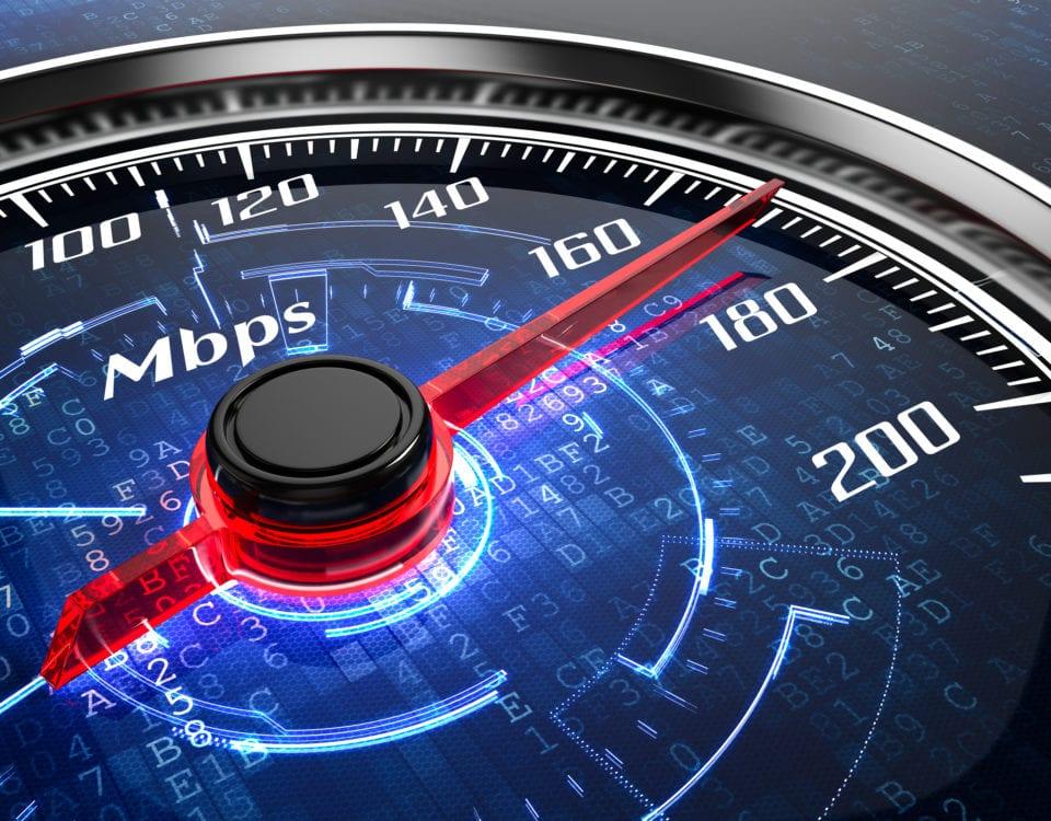 Uji Kecepatan Internet