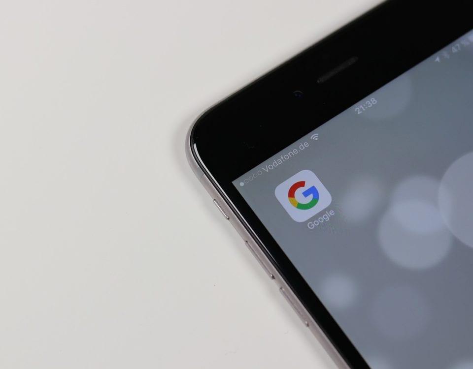 AMP Google Untuk Smartphone 1