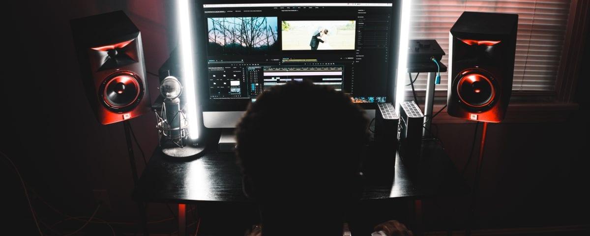 Adobe Premiere Pro vs Sony Vegas Pro