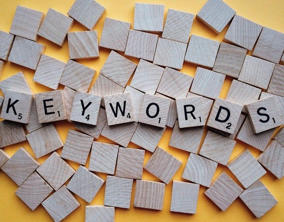 Apa itu Meta Keyword 1