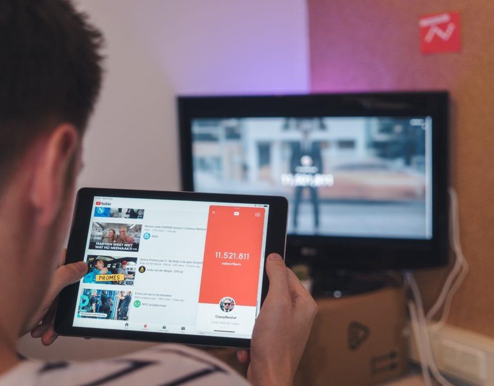 Cara Menambah View YouTube