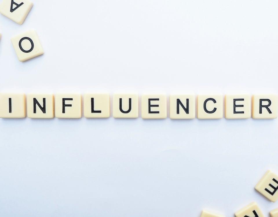 Cara Menjadi Influencer di Media Sosial