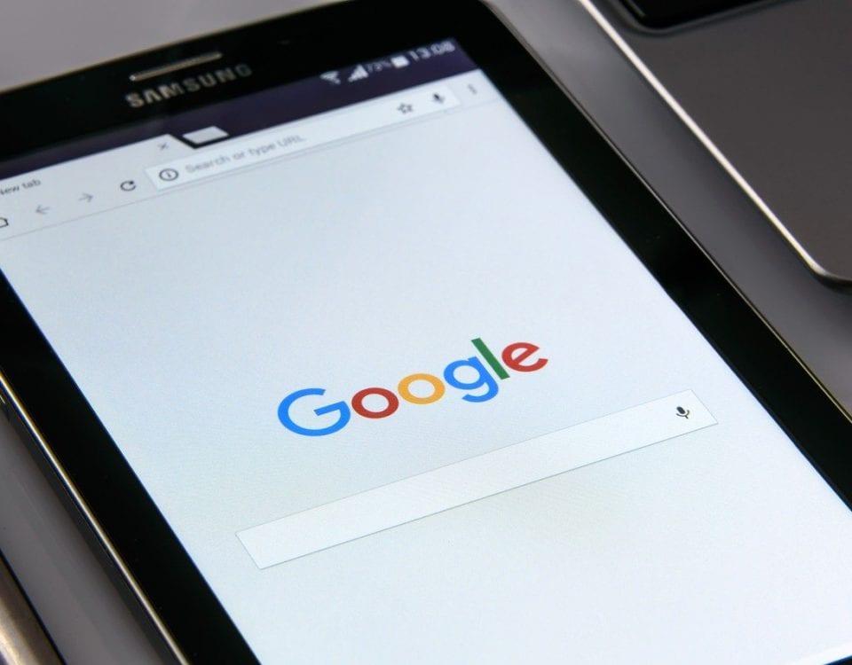 Google BERT Algoritma Google Untuk Memahami Bahasa