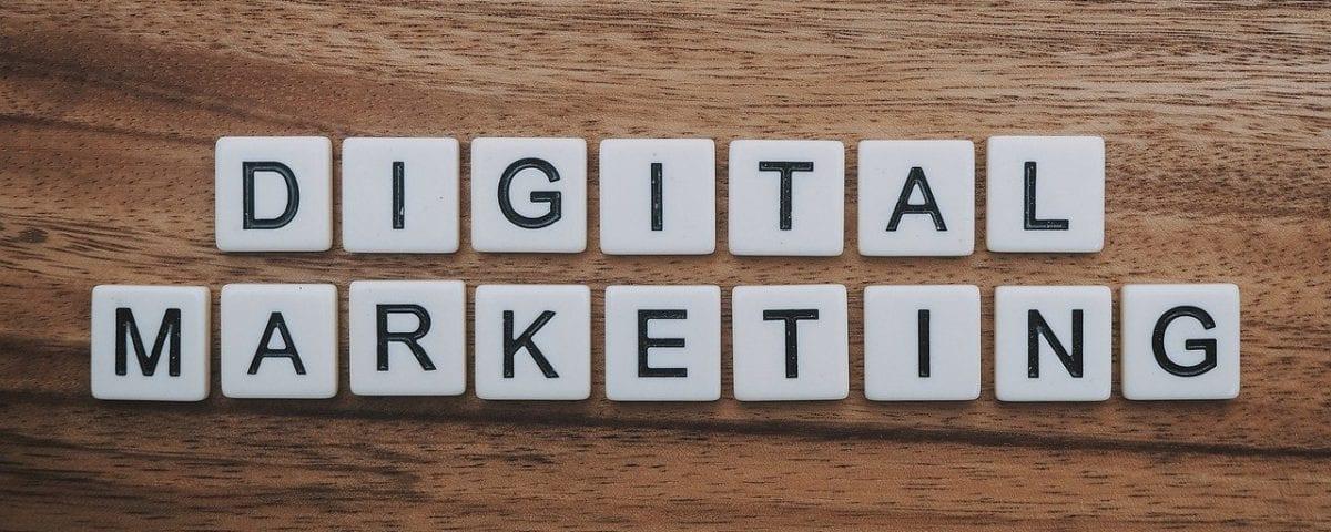 Pengertian Digital Marketing