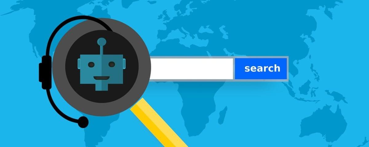 Teknologi Voice Search Tracking Yang Semakin Berguna