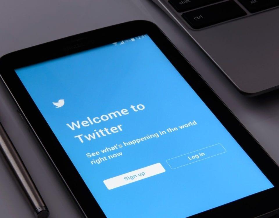 Twitter Bisnis