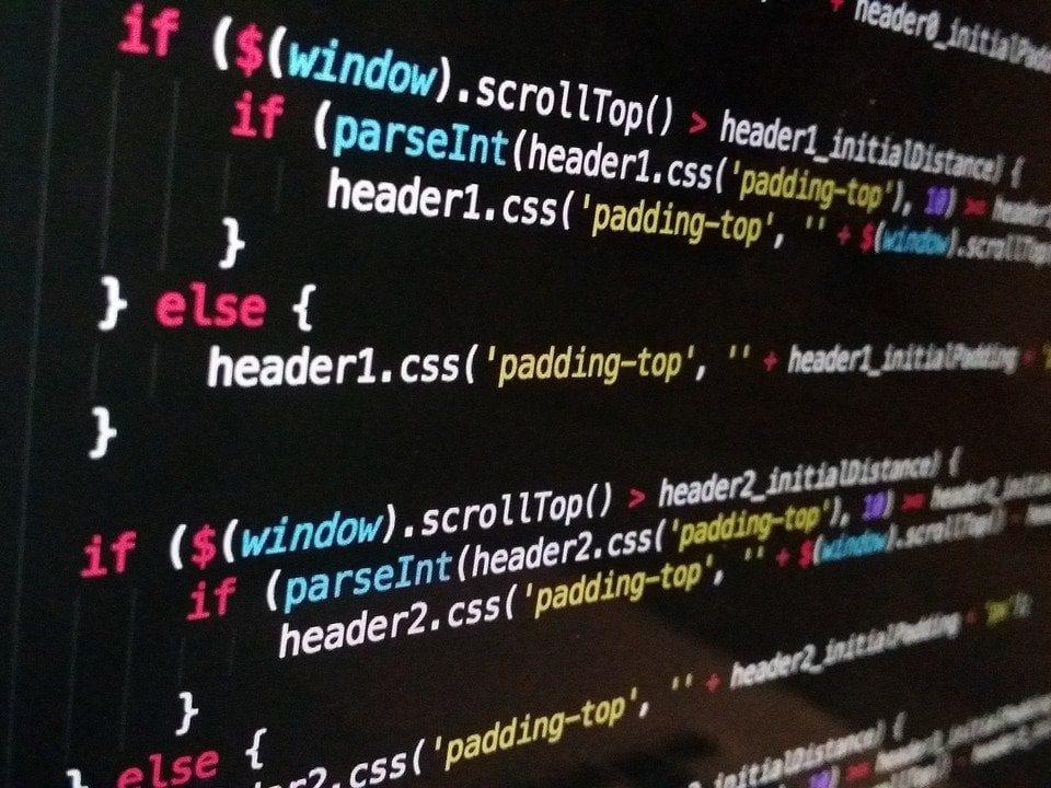 cara membuat website sederhana html dan css