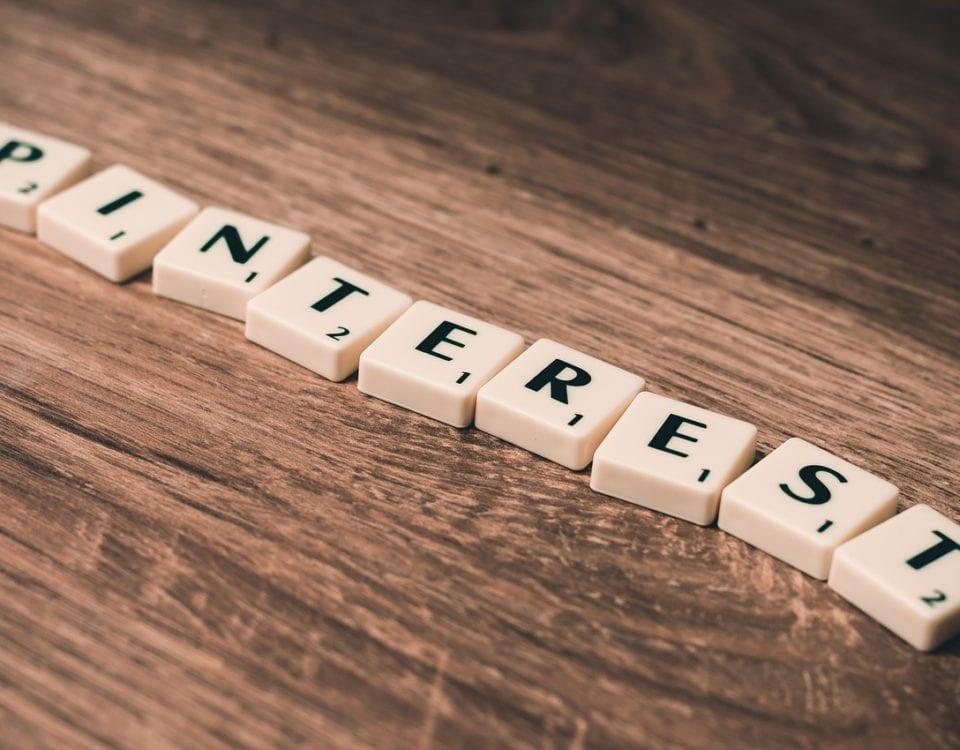 Cara Menggunakan Pinterest untuk Meningkatkan Trafik Blog