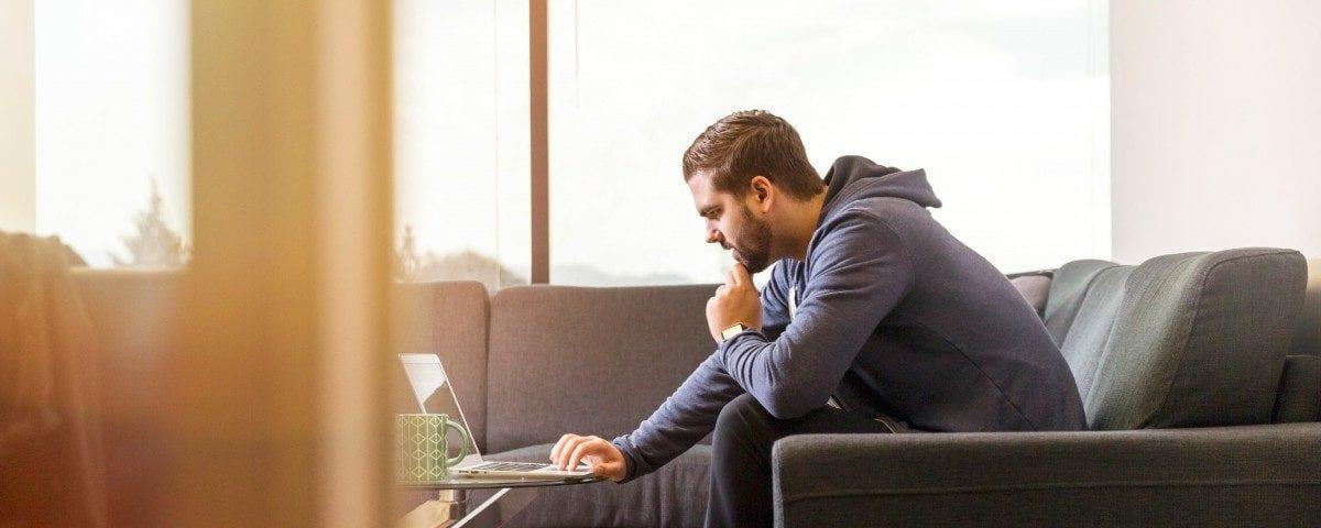 Digital Nomad adalah profesi yang lahir di zaman modern
