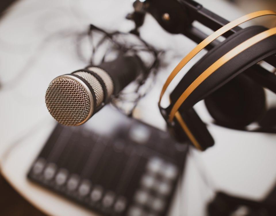 Rekomendasi Podcast