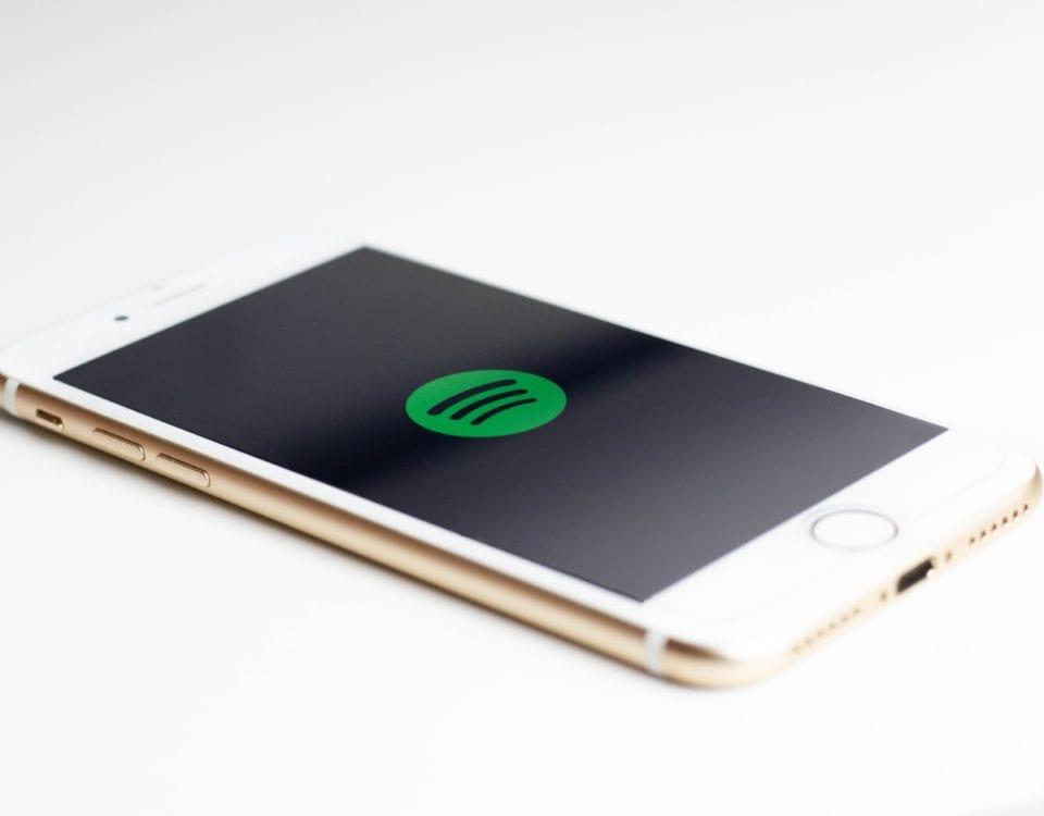 cara membuat podcast spotify