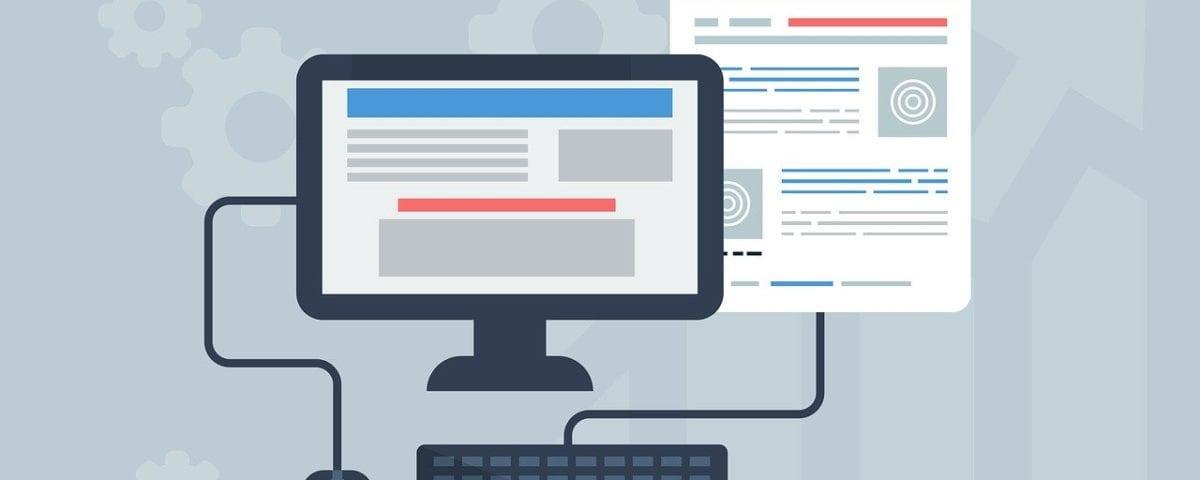 Aplikasi Untuk Membuat Website Tanpa Coding