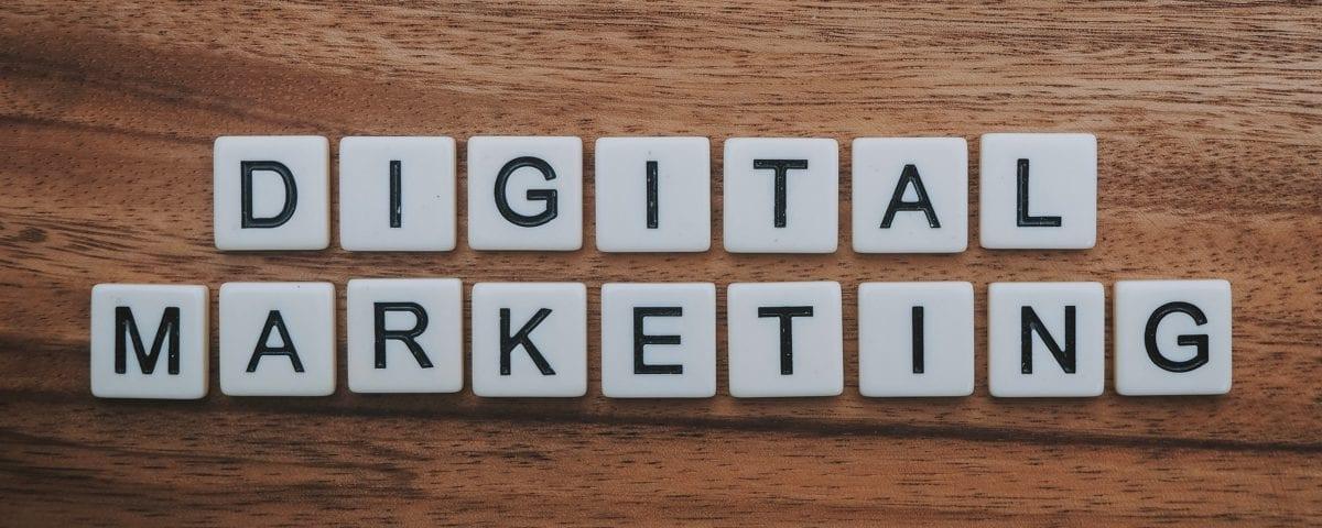Barisan Aplikasi Untuk Digital Marketing