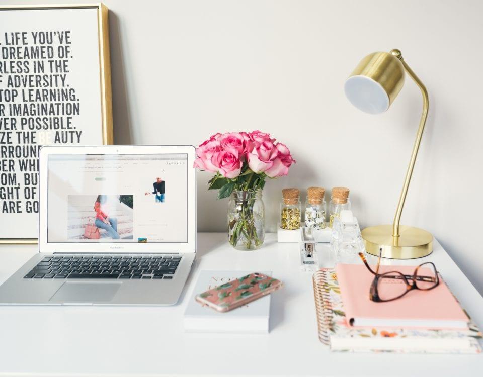 Cara Kerja Menjadi Penulis Online
