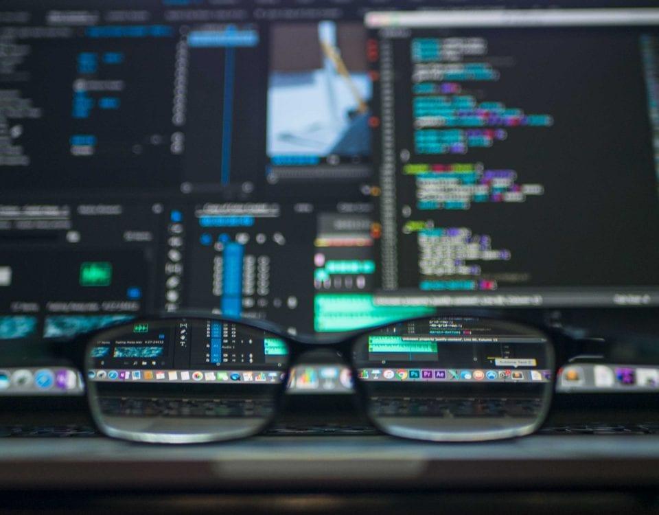 Coding Adalah Bahasa Pemrograman
