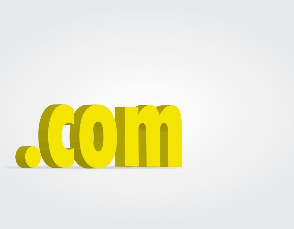 Mencari Tahu Domain dan Hosting