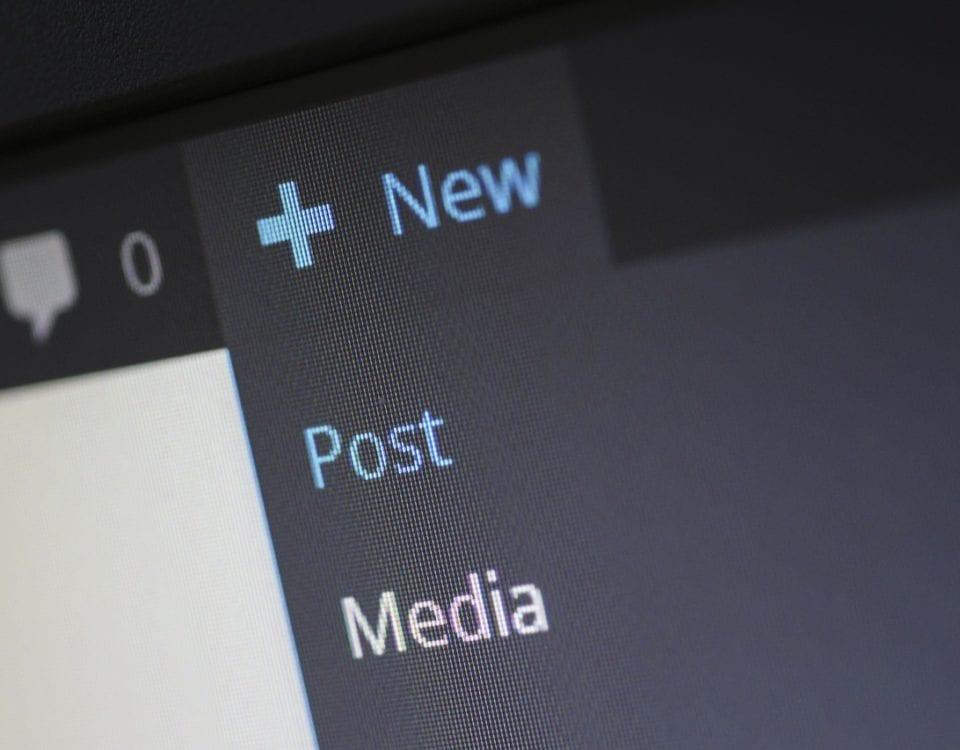 Kriteria CMS Untuk Website