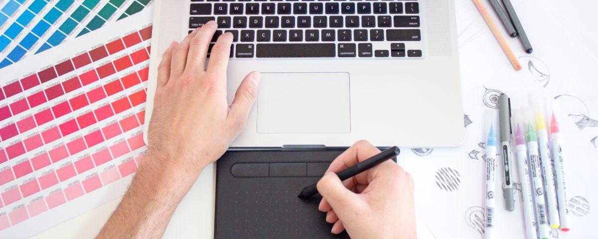 Manfaat Desain Grafis Dalam Bidang Bisnis