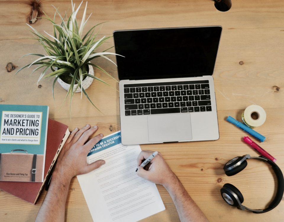 Membuat Content Marketing yang Baik