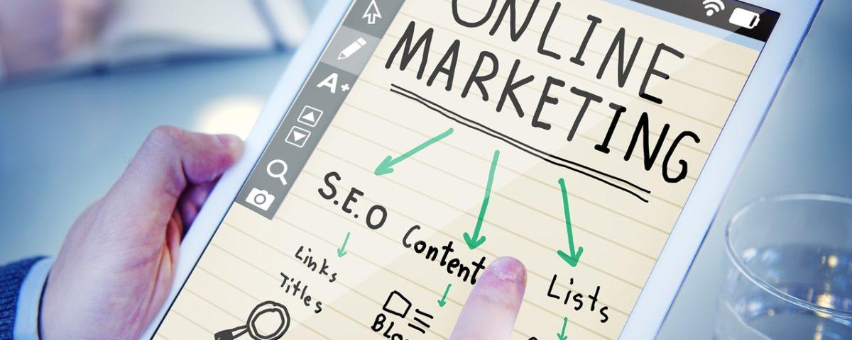 Peran SEO Dalam Pemasaran Online