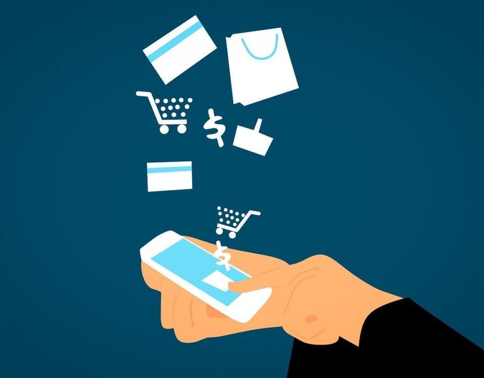 Perbedaan E Commerce dan Marketplace