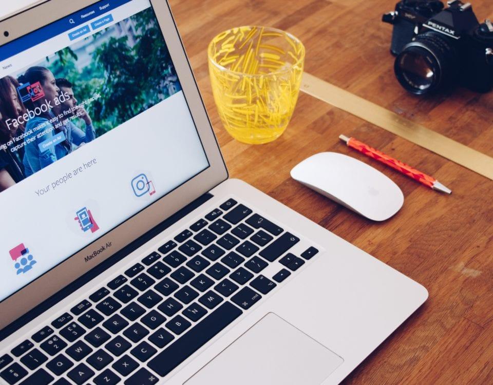 Strategi Pemasaran di Facebook