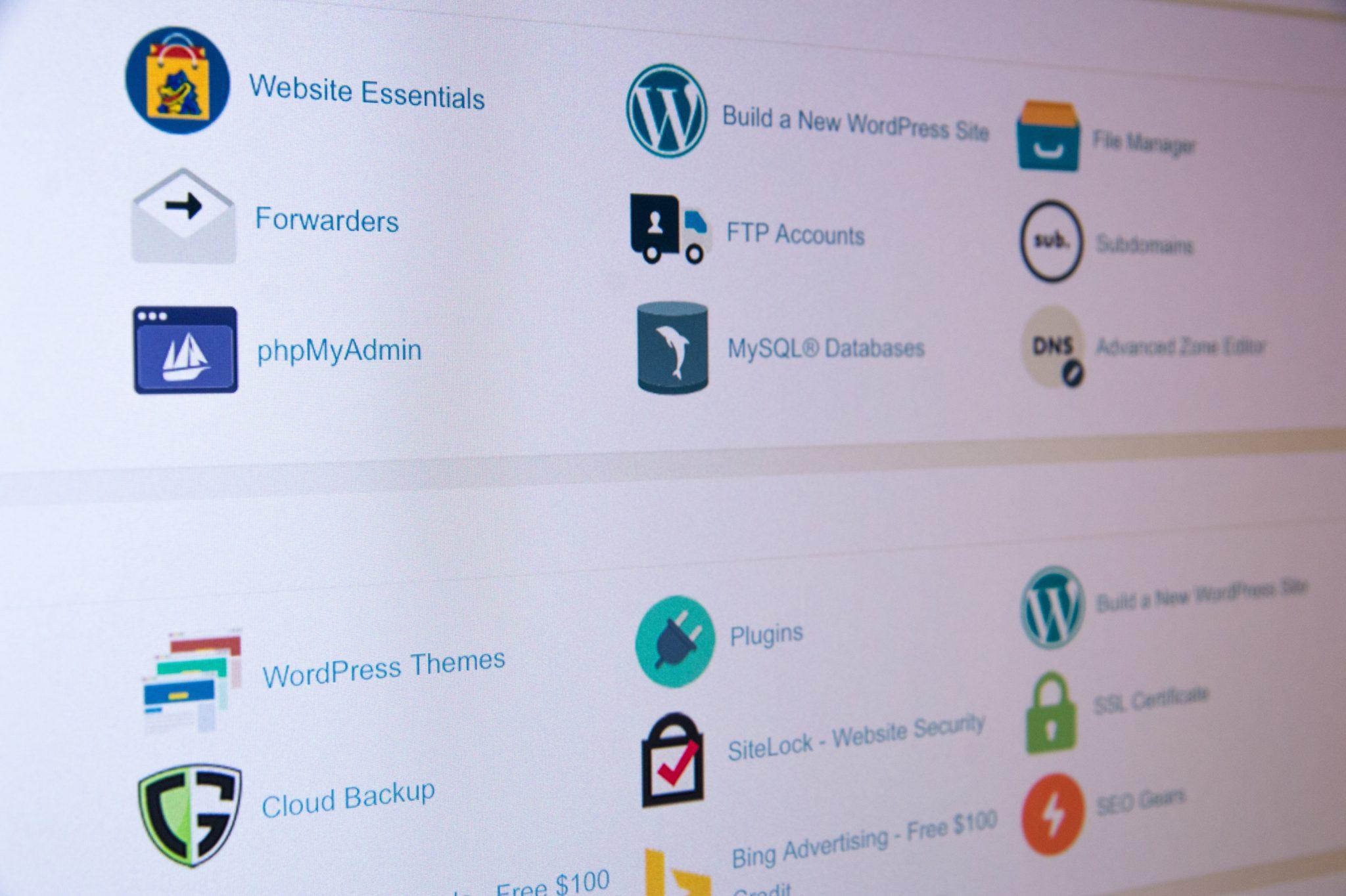 Apa itu cPanel Website? Mengapa Harus Digunakan? | Toffeedev
