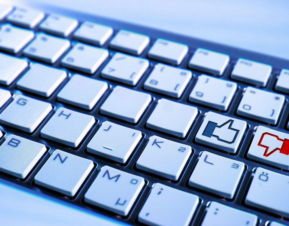 Kesalahan Pemasaran Online