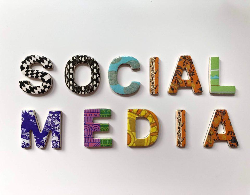 Sifat Pemasaran Sosial Media
